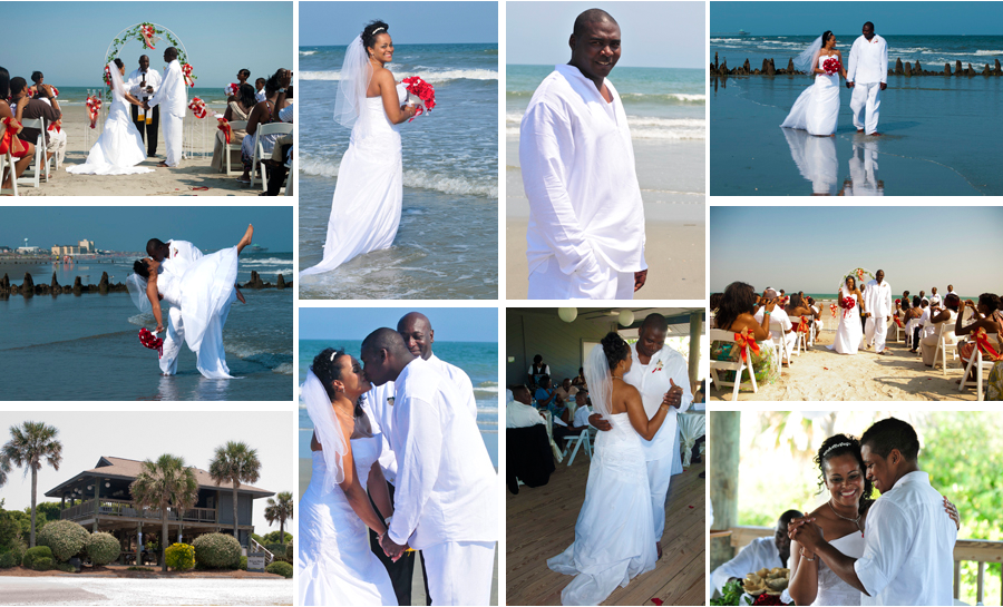 Charleston SC Has Alot To Offer Brides Who Are Wedding Planning In