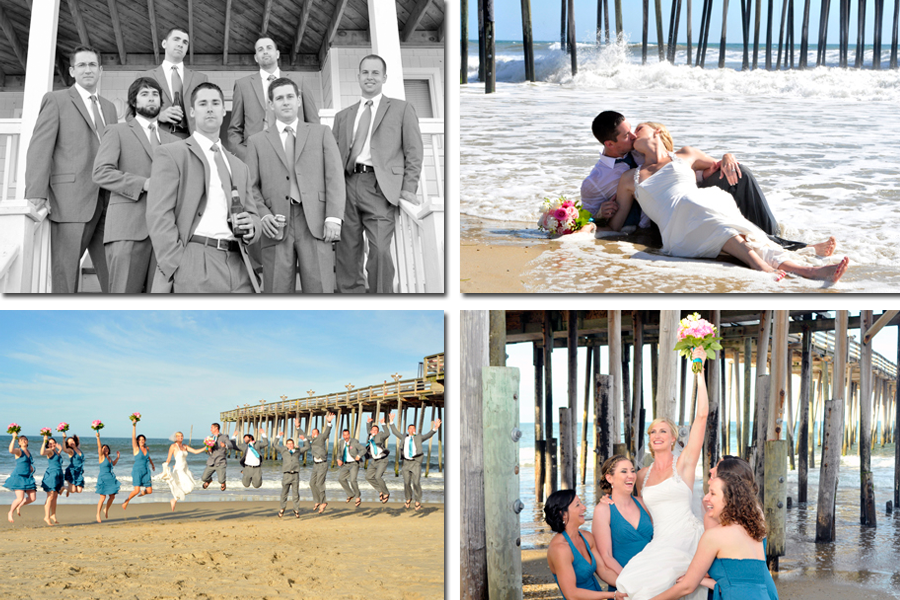 Weddings at Hilton Garden Inn Kitty Hawk
