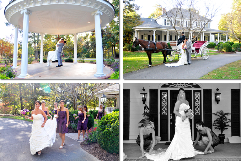 Wedding Photos By Bridal Shoot Photography Congrats To Robyn And Jeremy Their At The Saratoga Springs A Venue In North Carolina Was