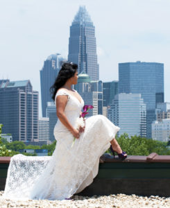 Bridal Portraits Charlotte Bridal Shoot Wedding Photographers