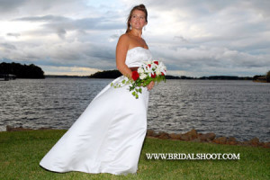 Lake Norman Bridal Photos | Bridal Shoot Photography