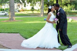 Ike belk wedding