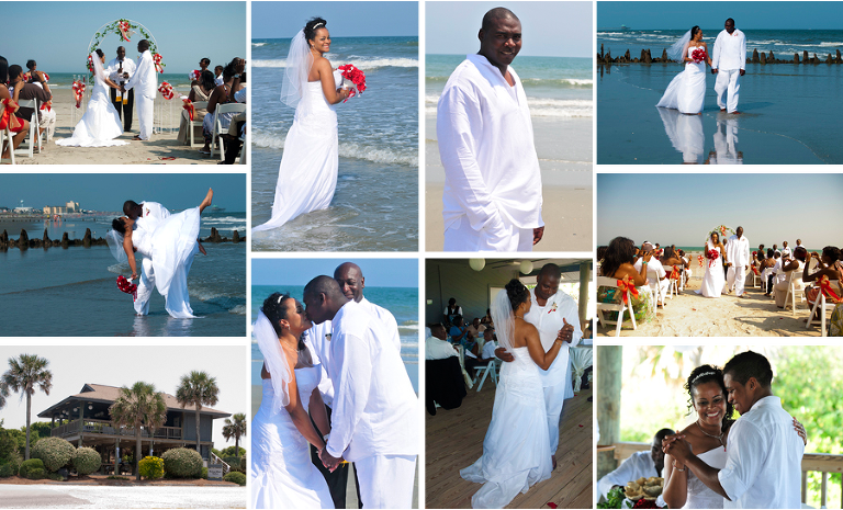 Bridalshoot Bridal Shoot Photography Had The Pleasure Of Providing Wedding In Charleston South Carolina At This Folly Beach